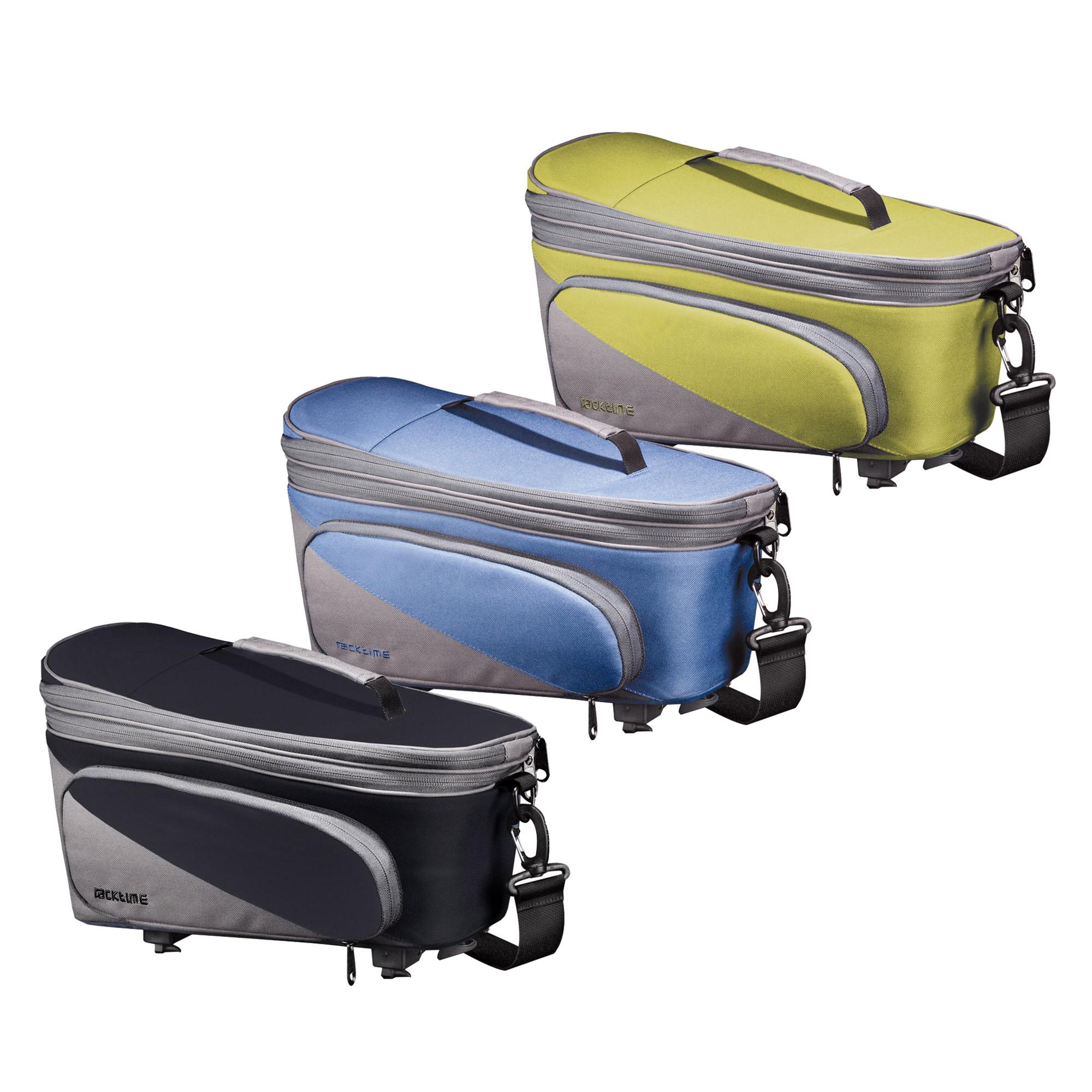 longus triple fahrradtasche gep cktr ger schwarz 42. Black Bedroom Furniture Sets. Home Design Ideas